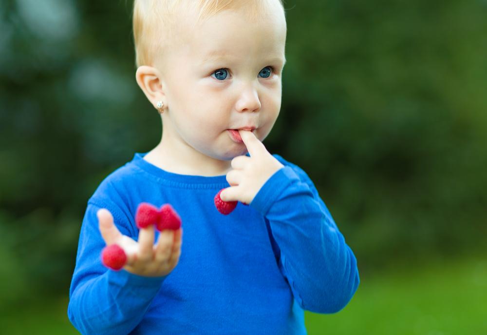 mindfulness en eten kinderen